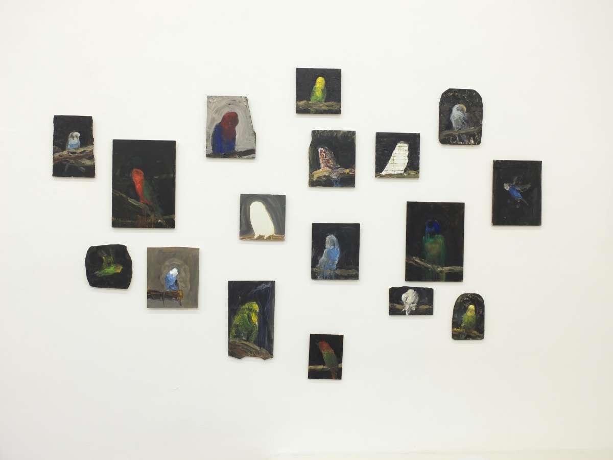 Ausstellungsansicht Dscf3360