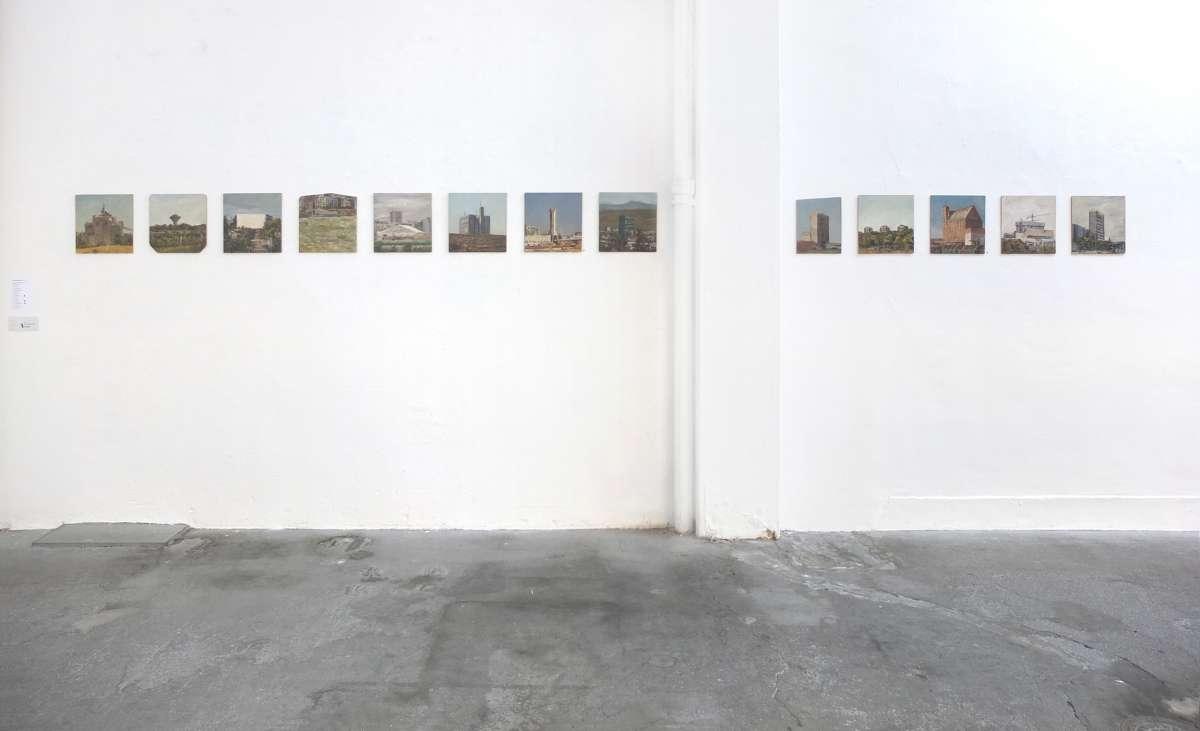 Ausstellungsansicht Regionale14 Dscf4650