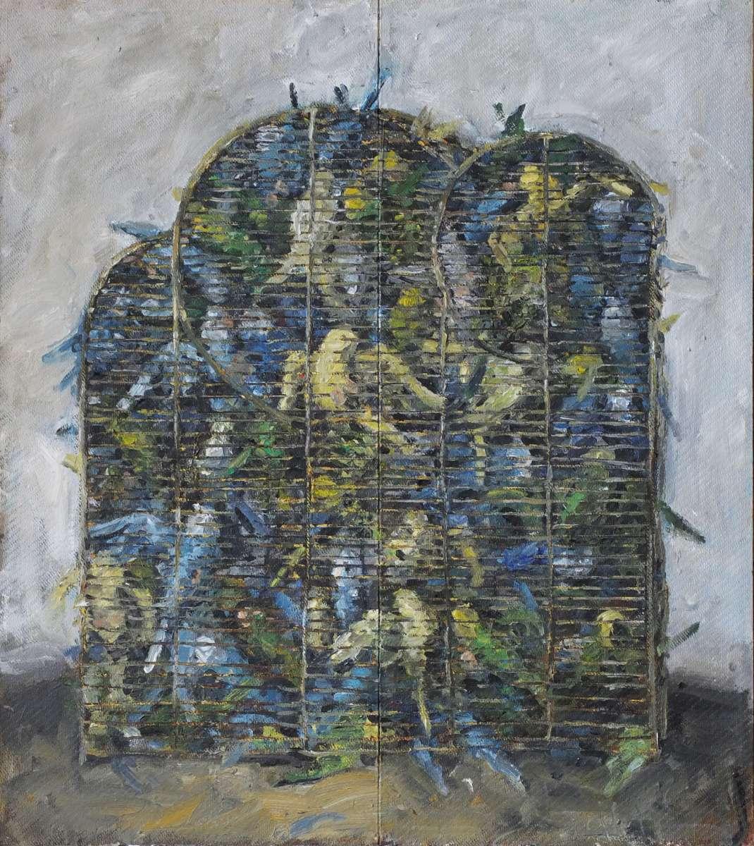 Vogelkaefig Stefan Aufder Maur 01